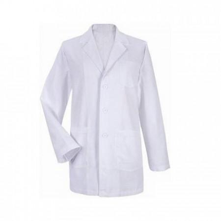 Áo Blouse trắng Nam Nữ